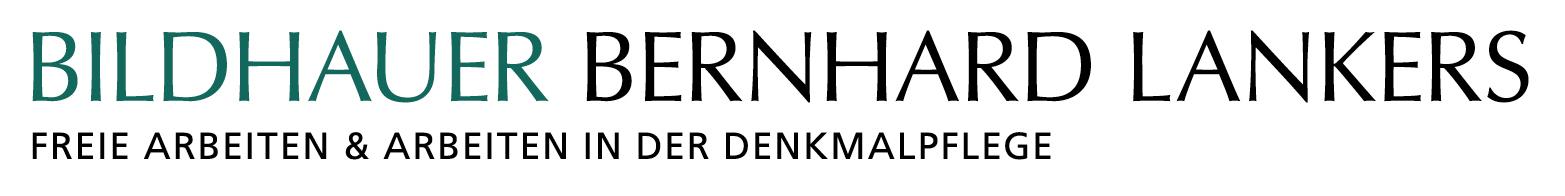 Bildhauer Bernhard Lankers